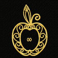 Rosh Hashanah 16 Machine Embroidery Designs set