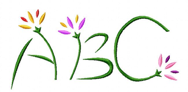 http://www.4-hobby.com/abc-e/flower-1/ABC.jpg