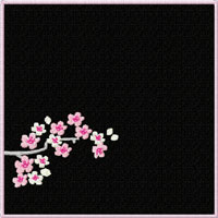 Cherry Blossom Quilt Motifs/Blocks Machine Embroidery Designs