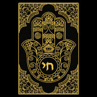 Магистр Ипсисимус советует для активации амулета прочитать над Хамсой суры: ФАТИХА, ИХЛАС, ННАС...