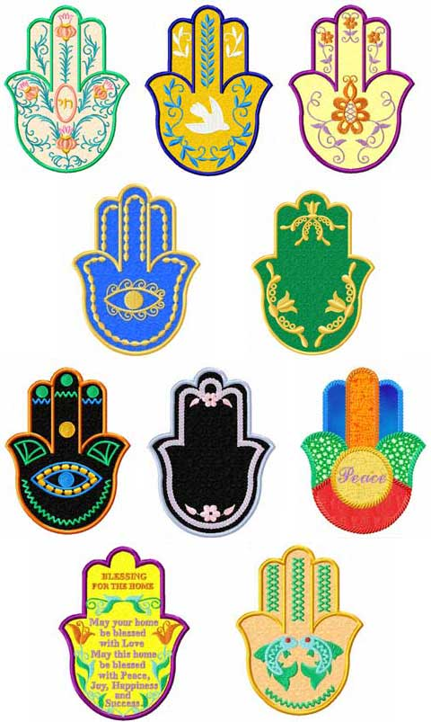 FREE PES MACHINE EMBROIDERY DESIGNS