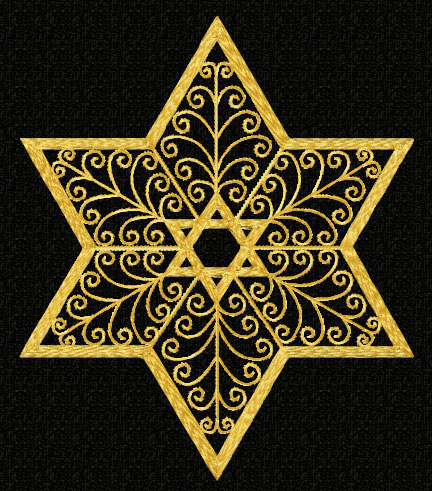 Jewish tattoo on pinterest tattoos in hebrew religious for Star of david tattoo designs