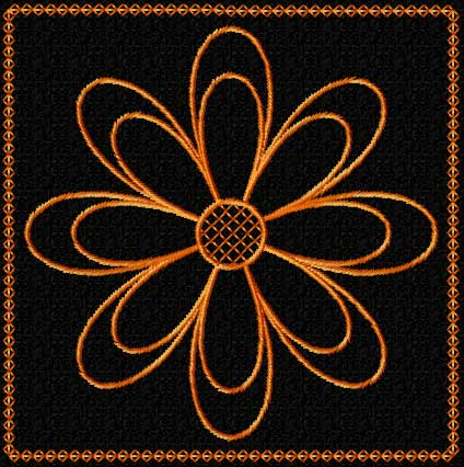 Sewn by Joan(TM) - Free Machine Embroidery Design Links: Limited